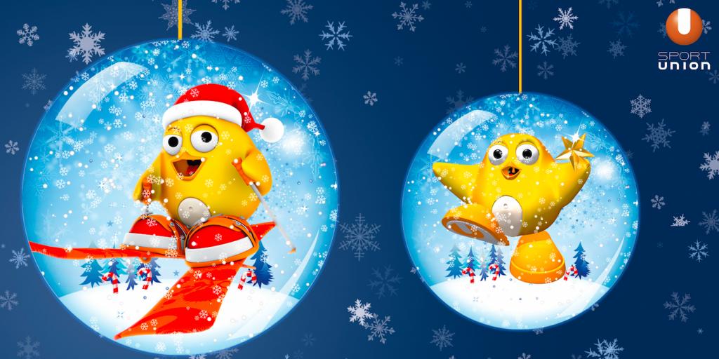 Ugotchi-Weihnachten