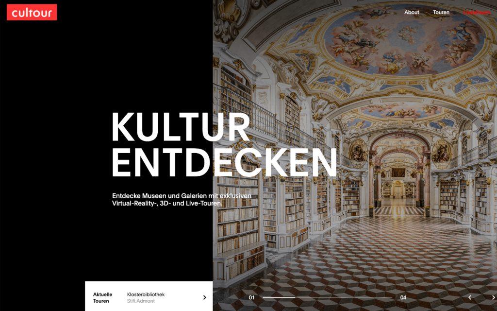 Cultour.digital: Auftakt für weltweiten Zusammenschlussvon Museen und Kultureinrichtungen