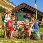 eurohike-wanderreise-salzkammergut-genneralm-familie2