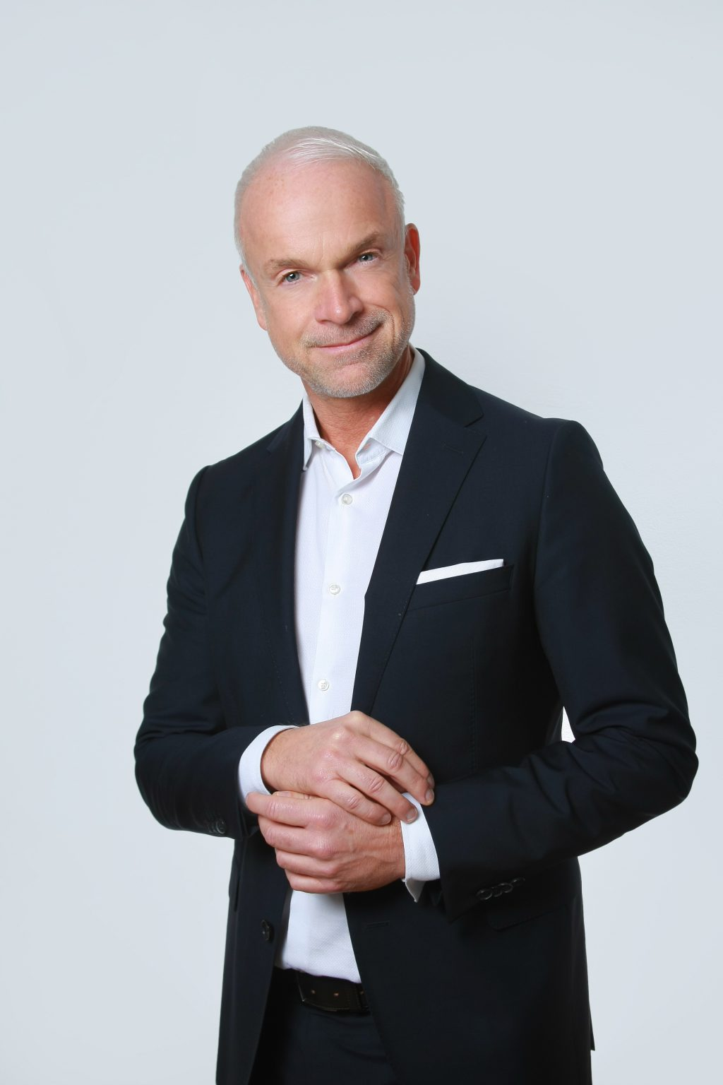 Christian Zimlich, P&G Country Manager Österreich