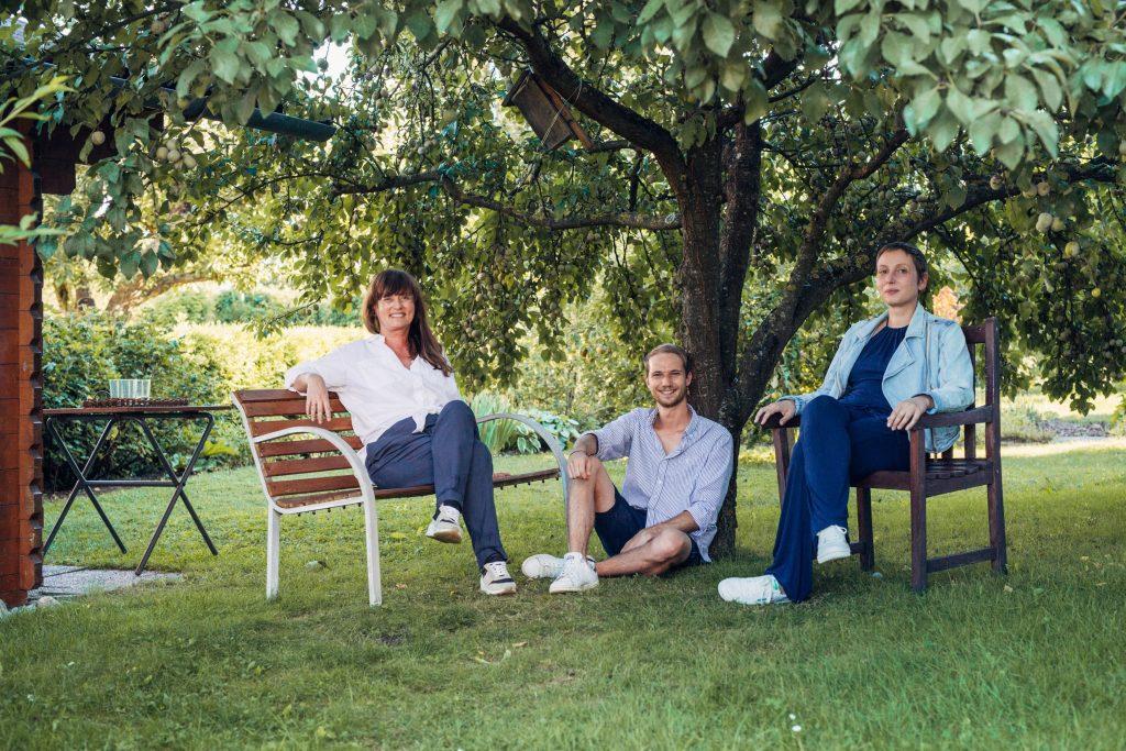 Gartenteilen_Teamfoto