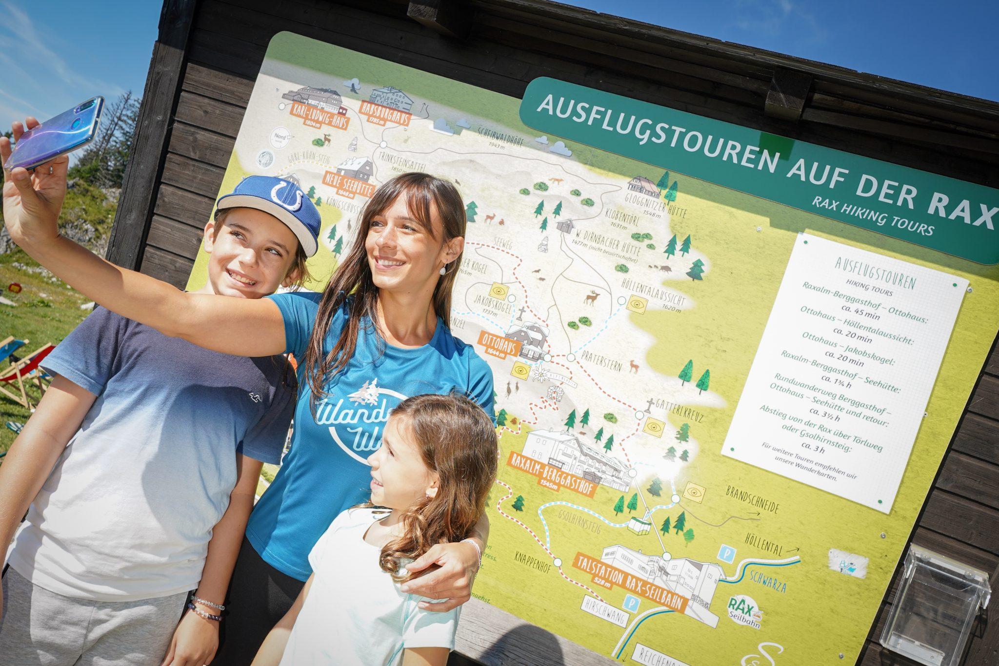 Top-Ausflugsziele Niederösterreichs-2
