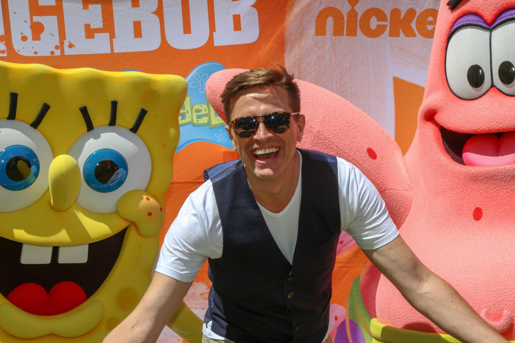 Urlaub mit SpongeBob - 3 TVB Paznaun-Ischgl