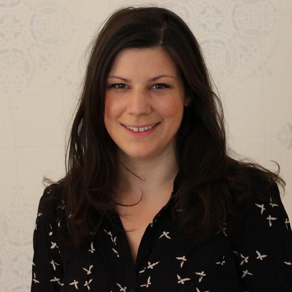 Corinna Harles, Psychologin bei der Rat auf Draht Elternseite