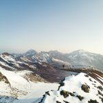 Gipfelplattform TOP OF TYROL - Andre Schönherr TVB Stubai Tirol