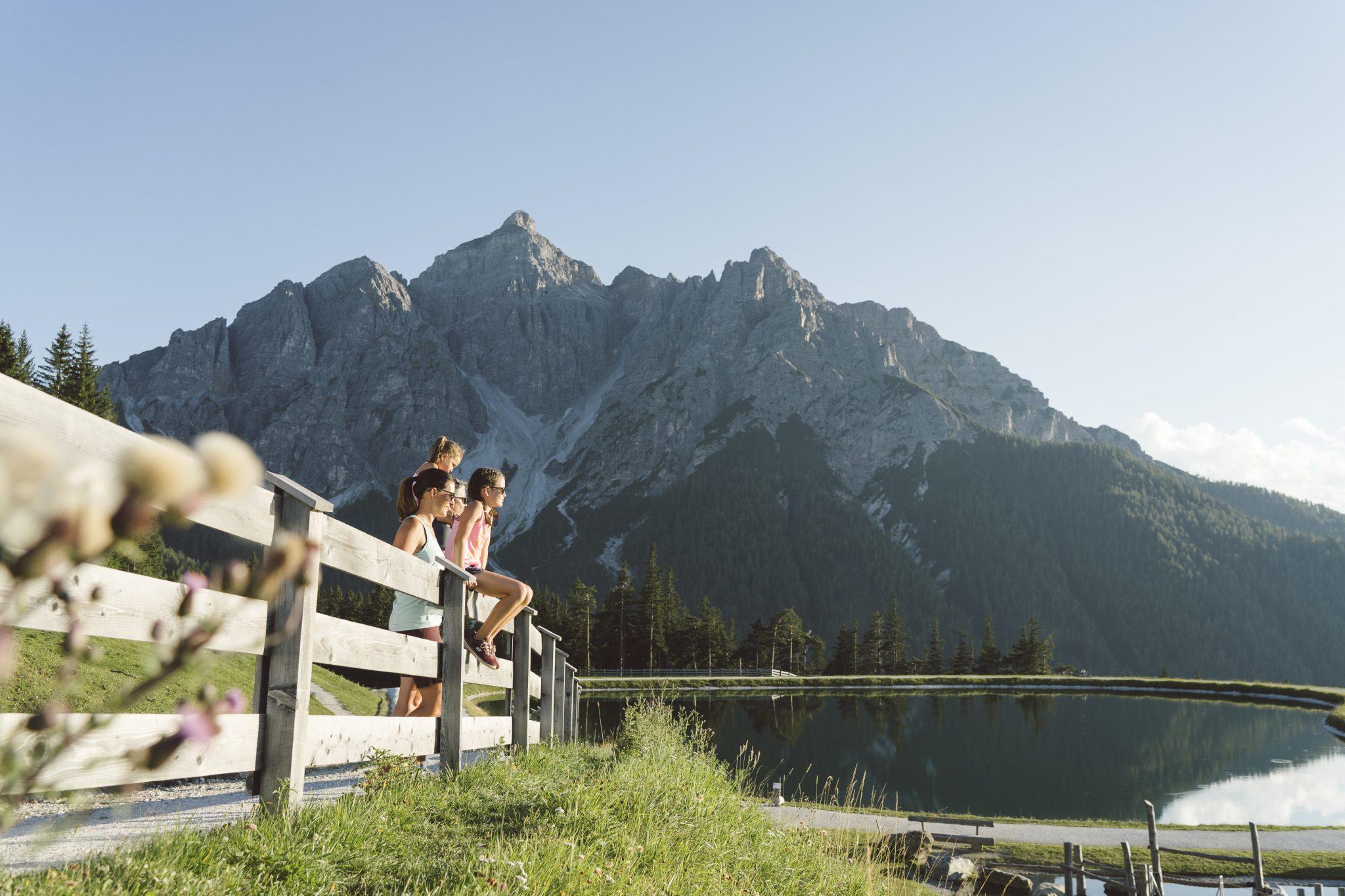 Serlesbahnen Mieders - 4 Andre Schönherr TVB Studai Tirol