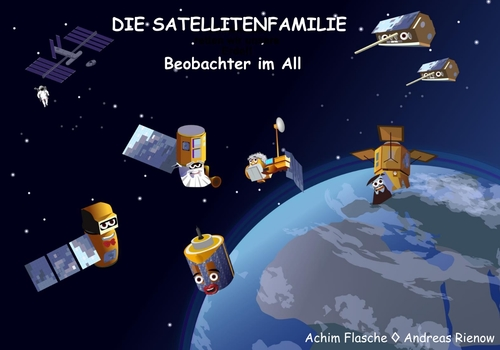 Die Satellitenfamilie