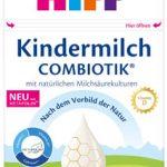 HiPP BIO COMBIOTIK m_n_Kindermilch 1