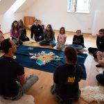 Bild_3_Kennenlernen_NF Kinder Jugendwoche 2021 Lichtblickhof (c)Sissy Rauscher